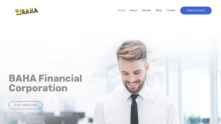 Baha Financial Corporation