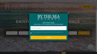 By The Sea Resorts Inc