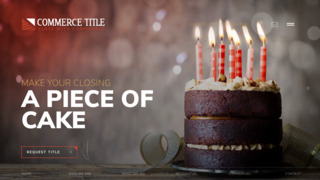 Commerce Title & Abstract Company