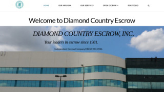 Diamond Quality Escrow