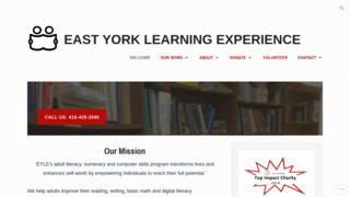 East York Learning Experience