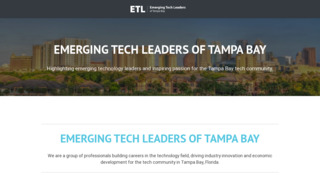 Emerging Tech Leaders of Tampa Bay