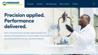 Foremark Performance Chemicals