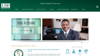 USF Taneja College of Pharmacy