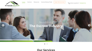 In-House Escrow