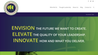 Innovative Leadership Institute