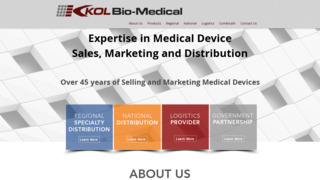 KOL BIO-Medical Instruments, Inc.