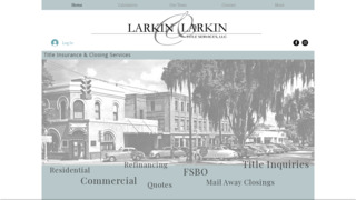 Larkin & Larkin Title Services, LLC