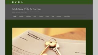 Mid-State Title & Escrow Inc.