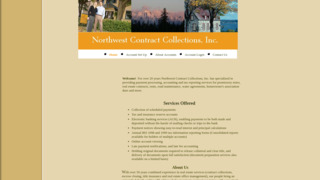 Northwest Contract Collections Inc