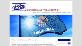 Oklahoma Land Title Association