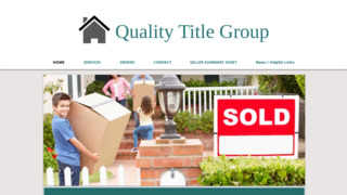 County Land & Title LLC