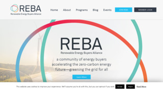 Renewable Energy Buyers Alliance (REBA
