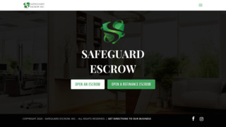 Safeguard Escrow