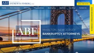The Law Office of Andrew B Finberg LLC