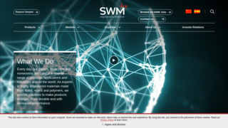 SWM International
