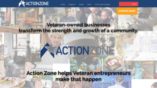 Action Zone, Inc.