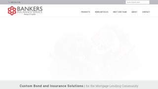 Bankers Insurance Service