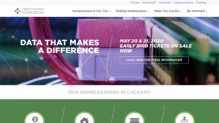 Calgary Homeless Foundation