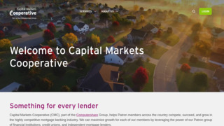 Capital Markets Cooperative