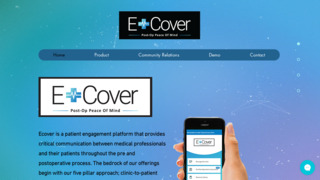 Ecover Global Inc