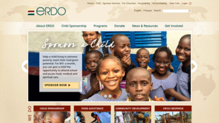 ERDO - Emergency Relief and Development Overseas