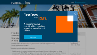 First Data Corporation