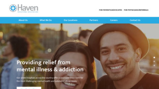 Haven Behavioral Healthcare