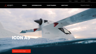 ICON Aircraft, Inc