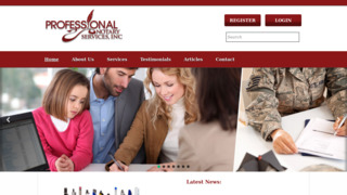 Professional Notary Services Inc.