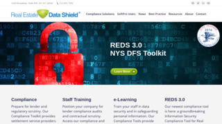 Real Estate Data Shield (REDS)