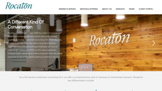 Rocaton Investment Advisors