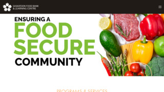 Saskatoon Food Bank
