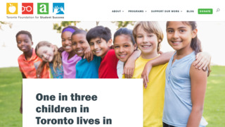 Toronto Foundation for Student Success