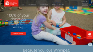 United Way of Winnipeg