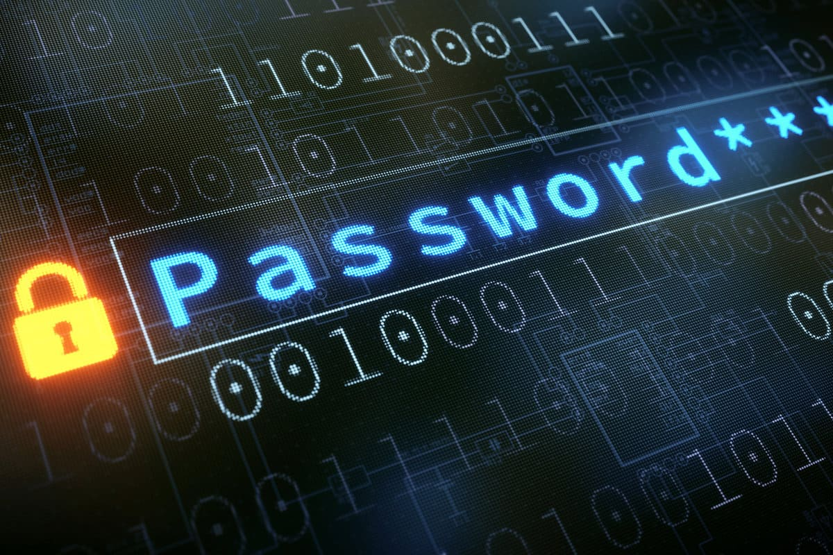 Cybersecurity Crash Course Day 1 Passwords