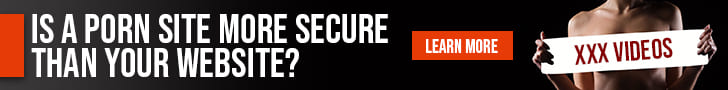 How secure it your website?