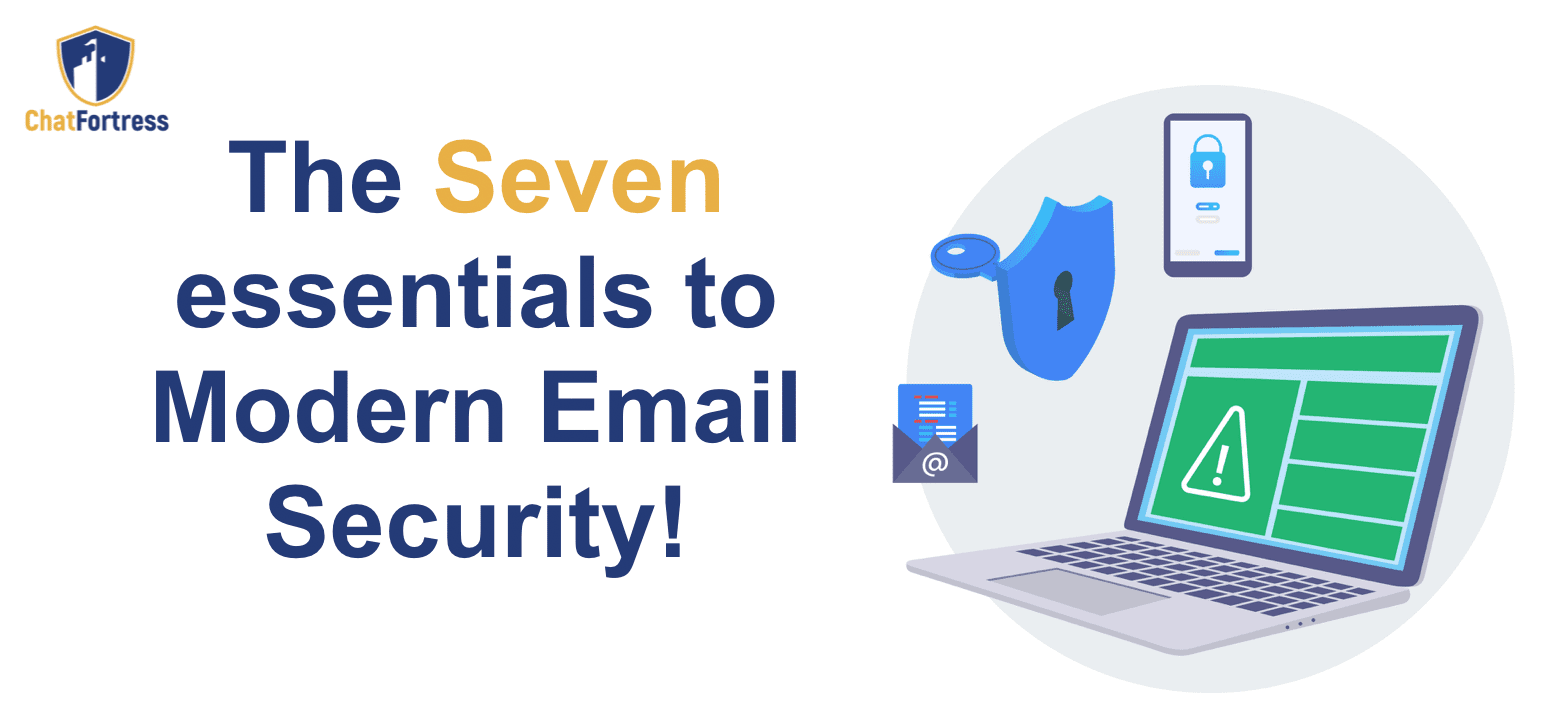 The Seven Essentials of a Modern Email Security Platform