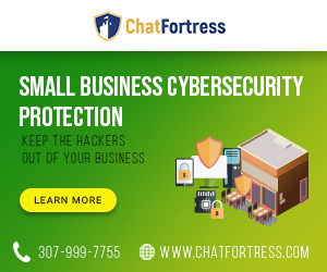 small business cybersecurity protection